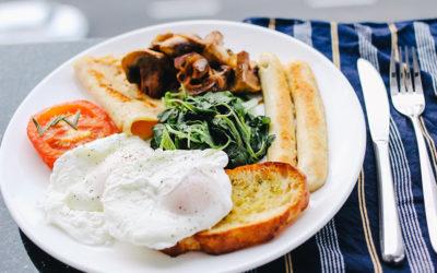 Waarom moet je ontbijten?